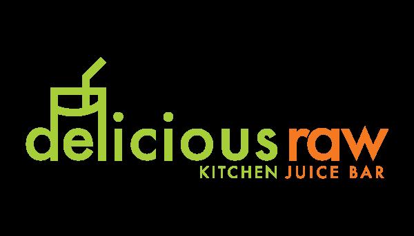 delicious raw kitchen juice bar